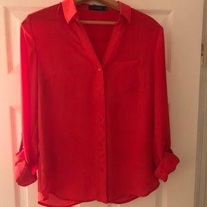 Limited blouse excellent condition !